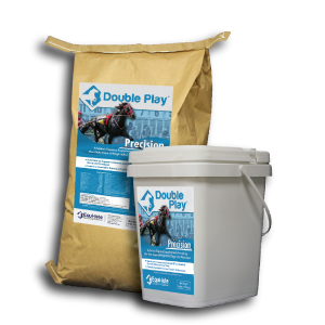 Double Play Horse Supplement