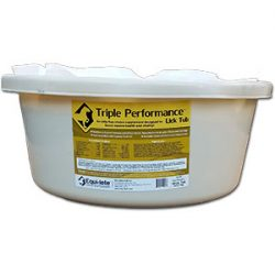 Triple Performance Lick Tubs